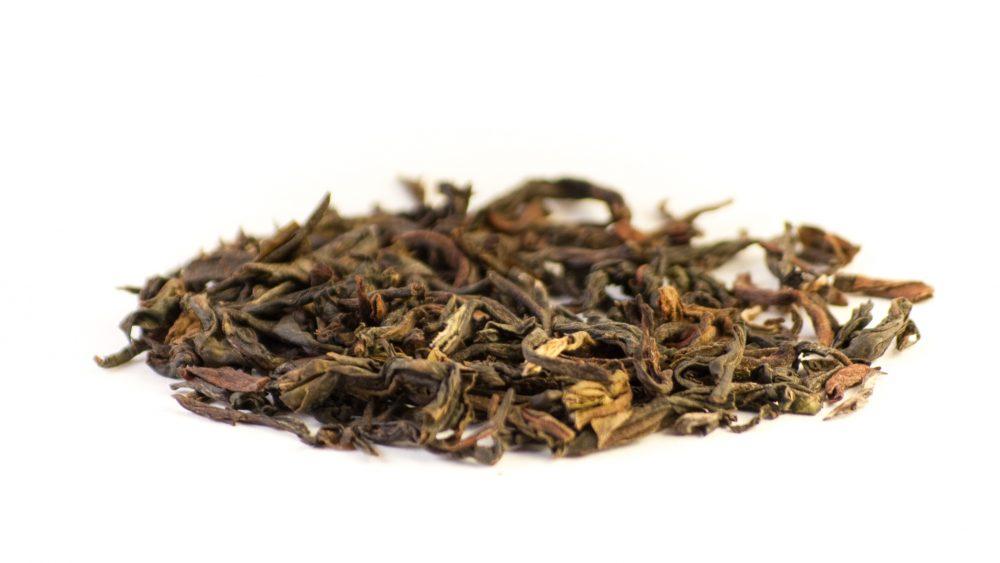 Nepal Tea - Kanchanjangha Noir (Premium Black Tea)